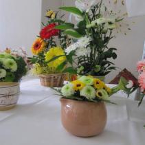 Kurz aranžování květin jpg
