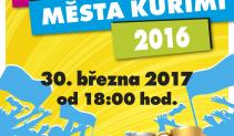 Sportovec mesta Kurim 2017