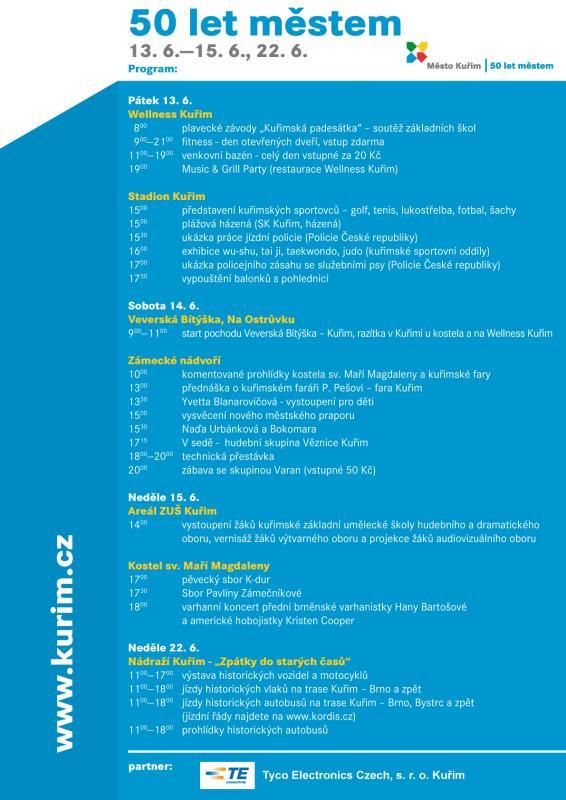 plakatB program A2