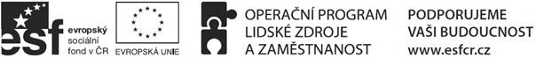 Logo OSVP dotace ČB